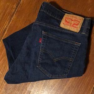 Levi's 514 Jeans - Size 34 x 32